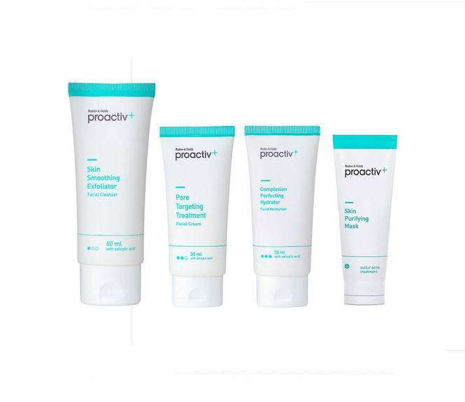 Proaktiv Proactiv Plus Basic