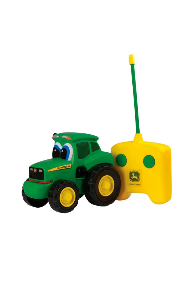 Tomy Radio-ohjattava John Deere -traktori
