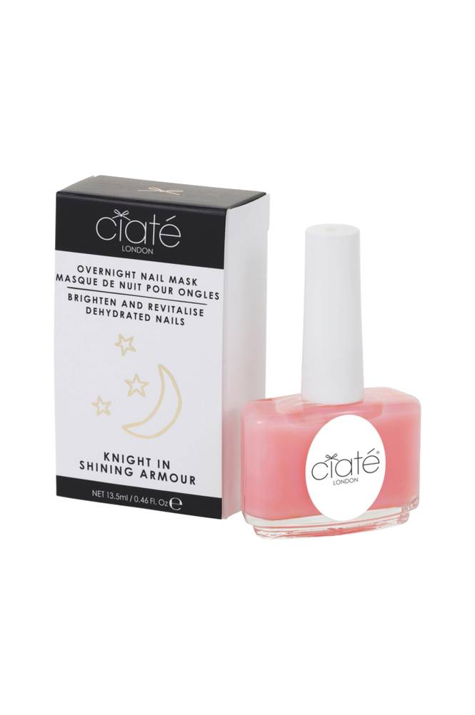 Ciaté Knight In Shining Armour Overnight  Nail Mask 13,5 ml