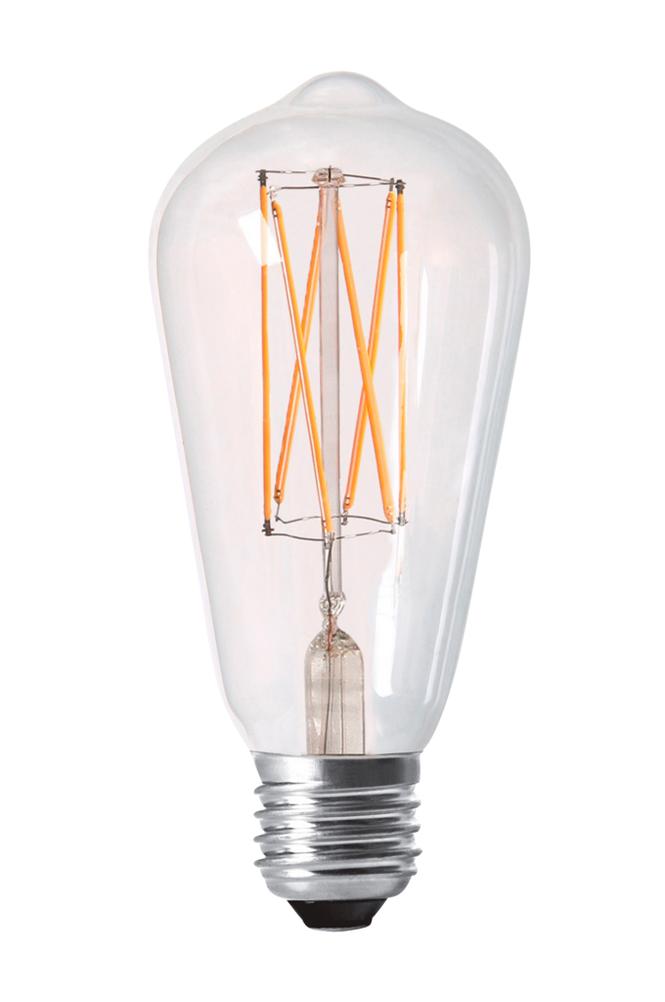 PR Home Elect LED Edison -lamppu