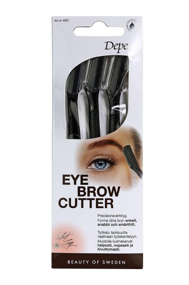 Depend Eyebrow Cutter