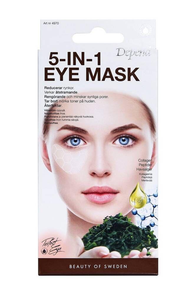 Depend 5-in-1 Eye Mask