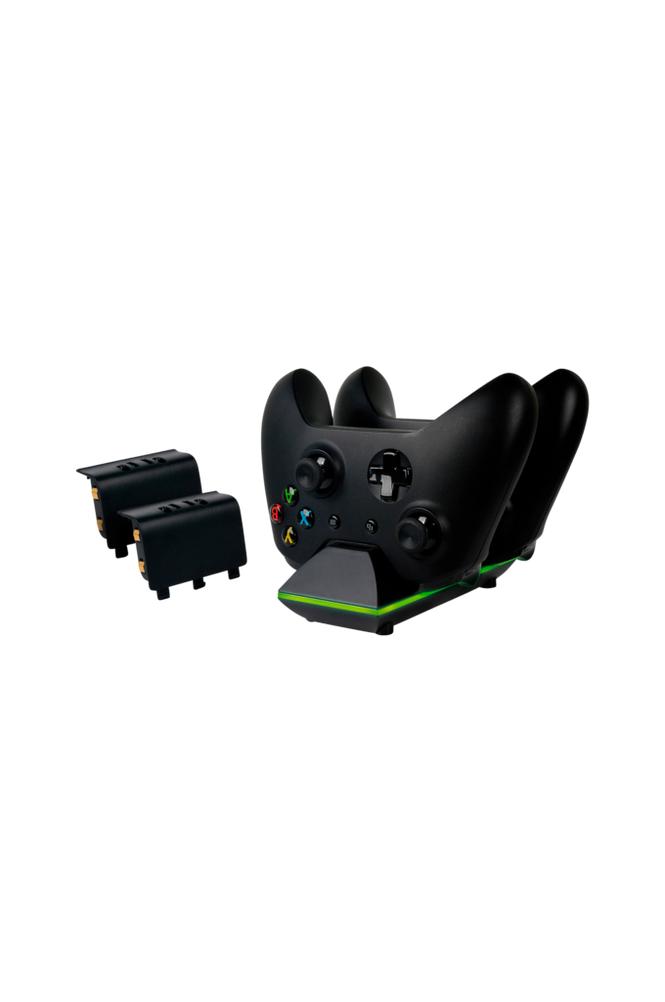 Piranha Xbox One -latausasema ohjaimille