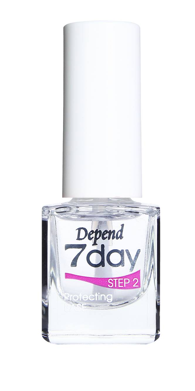 Depend 7DAY PROTECTING BASE