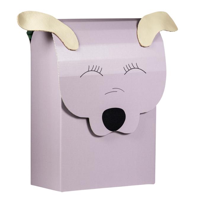 DUDE Packaging Elsa L -säilytyslaatikko/lahjapakkaus