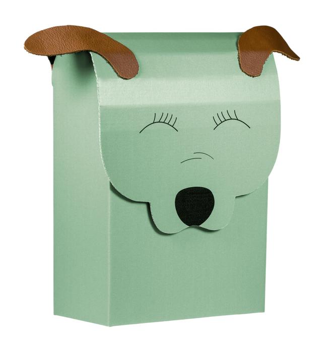 DUDE Packaging Max L -säilytyslaatikko/lahjapakkaus