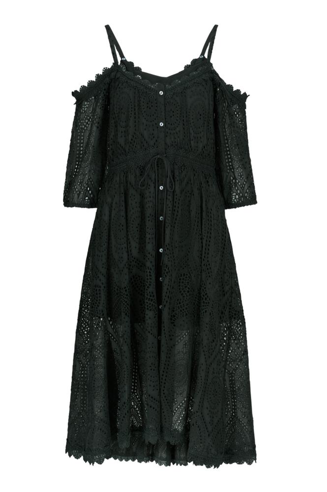 Image of Odd Molly Speaker Box Dress -mekko