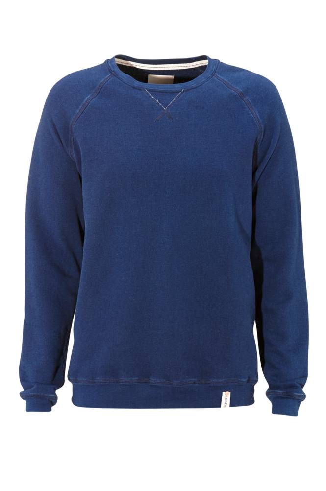 CLOSE by DENIM The Indigo Sweat