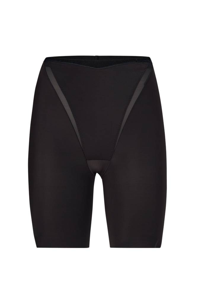 Maidenform Shapingshorts Firm Foundations Thigh Slimmer