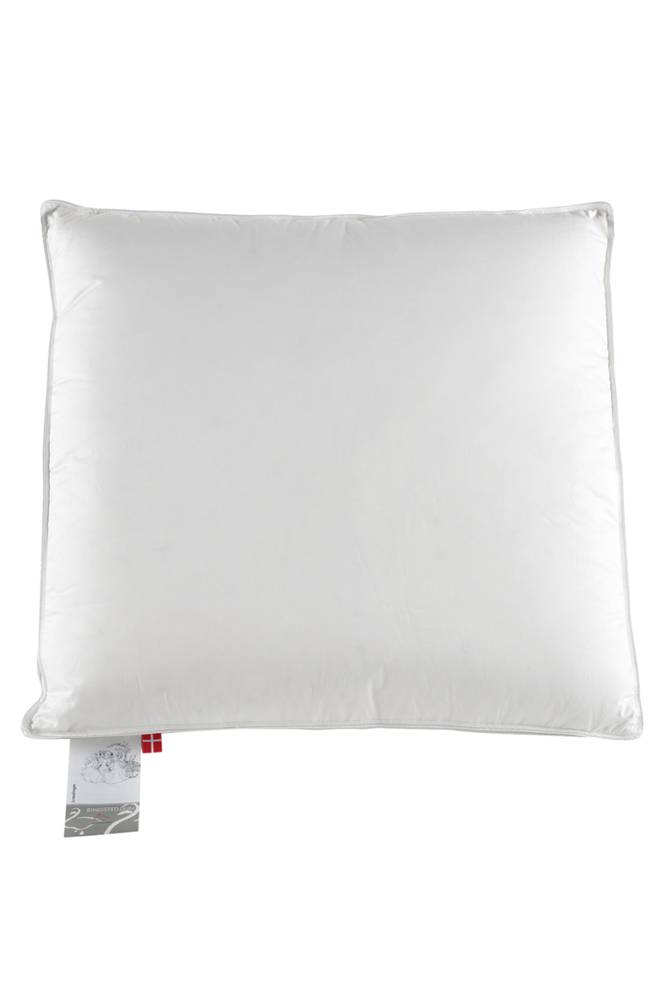 Ringsted Dun Ylellinen untuvatyyny, matala, 50x60 cm