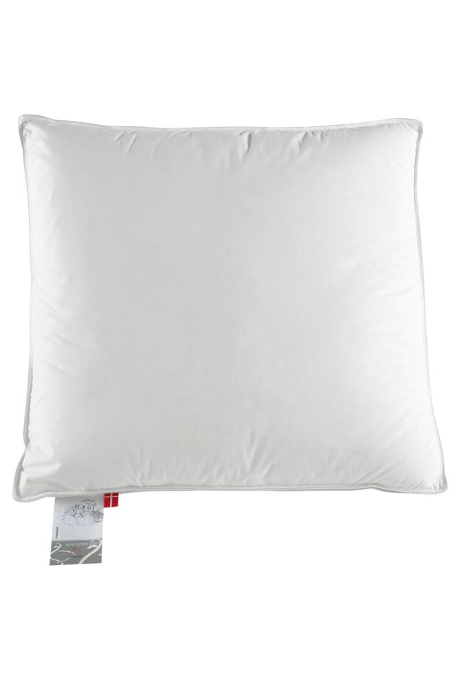 Ringsted Dun Ylellinen untuvatyyny, medium, 50x60 cm