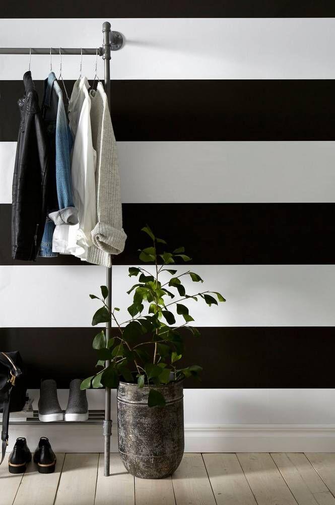 Wallpaper by ellos Maja-tapetti
