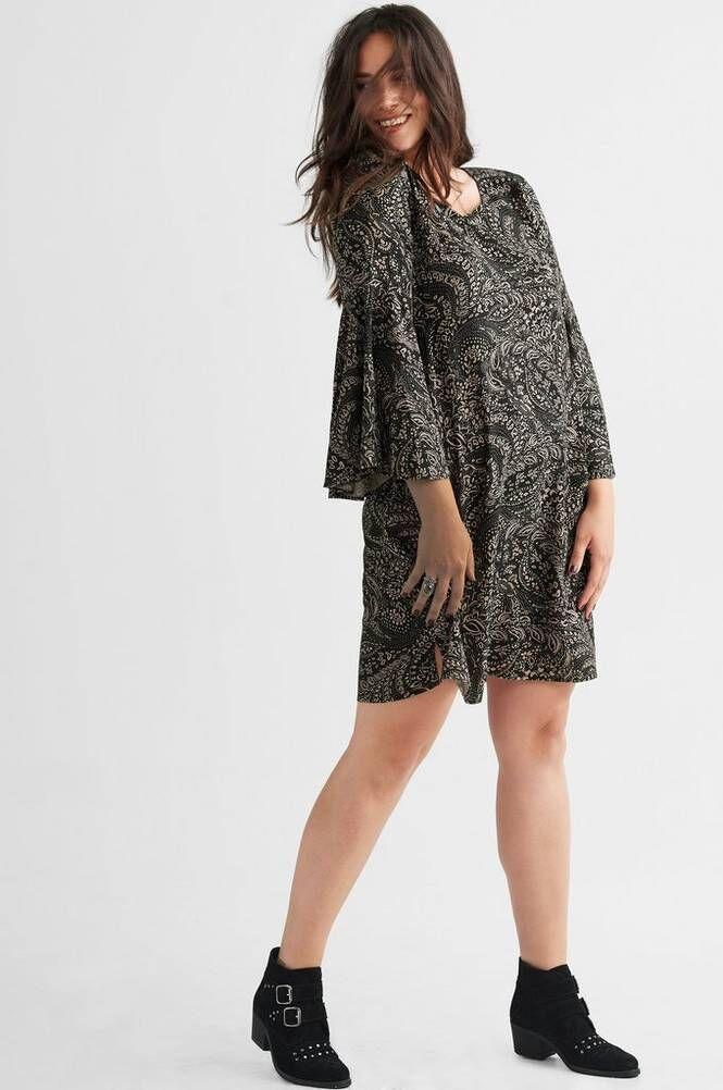 Joelle Snowdrop mekko