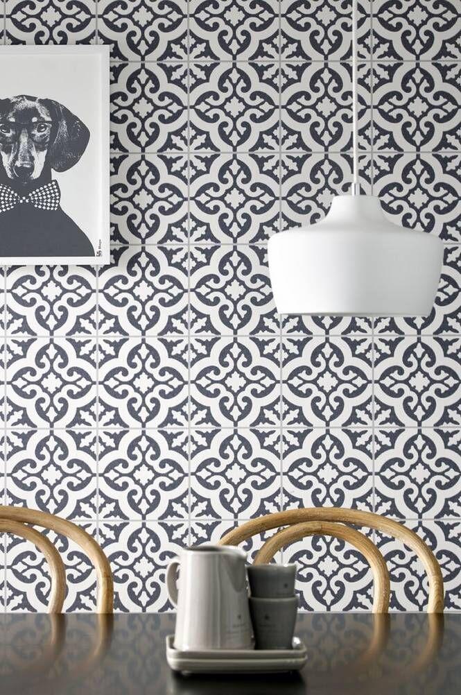 Wallpaper by ellos Rachel-tapetti