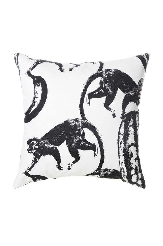 Studio Lisa Bengtsson Funky Monkey tyyny 50x50 cm