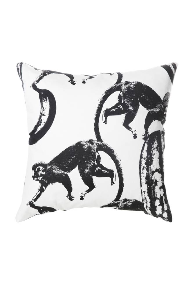 Studio Lisa Bengtsson Funky Monkey -tyyny 50x50 cm