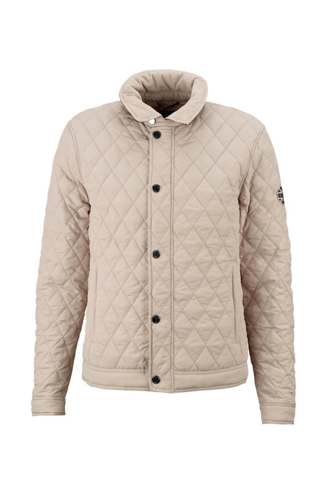 Henri Lloyd Inver GBR Quilted Jacket -takki