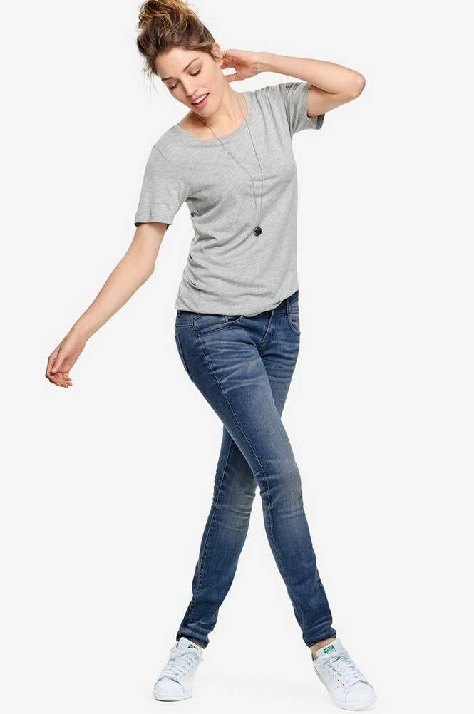 G-Star Lynn Mid skinny fit farkut
