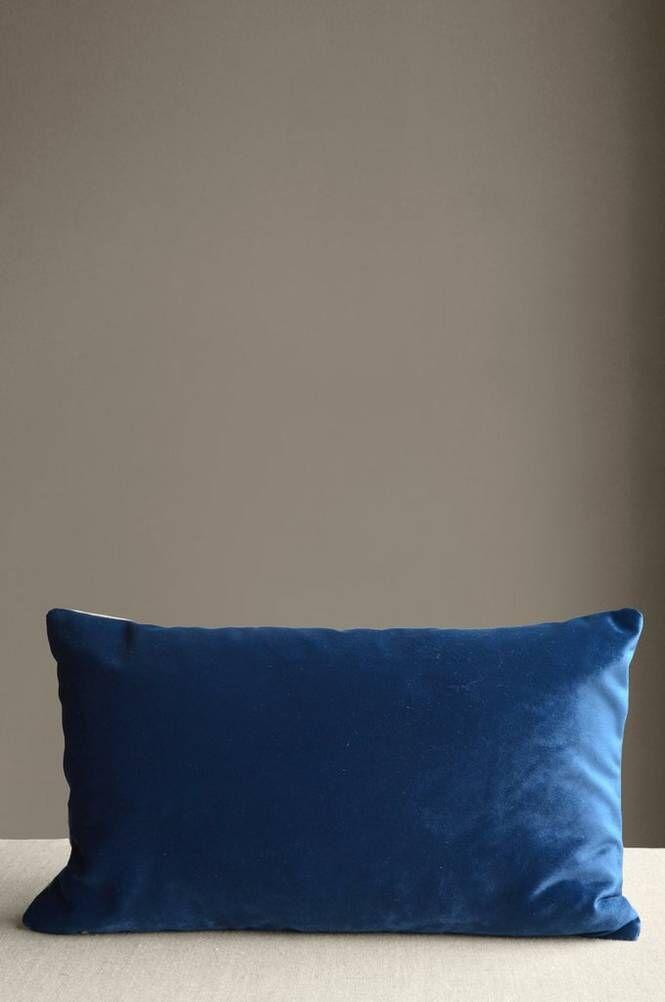 Mimou Beverly samettityyny 30x50 cm