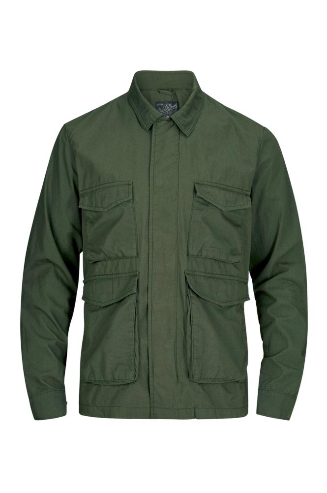 jack & jones jorFulvio Jacket -takki