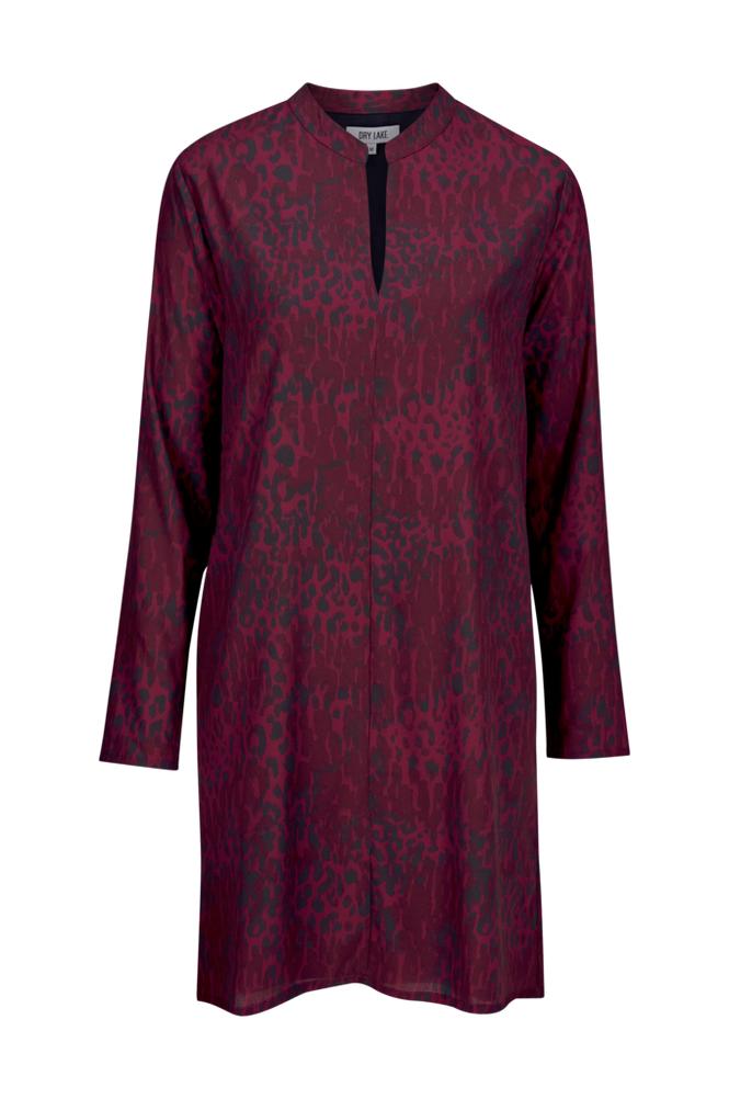 Dry Lake Bleak Sleeve Dress  mekko