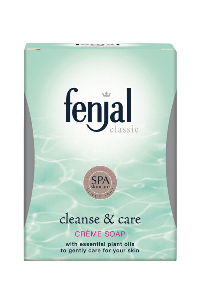 Fenjal Classic Creme Soap 100 g
