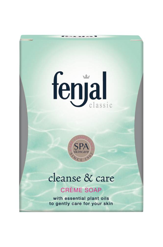 Fenjal Classic Creme Soap 100 g