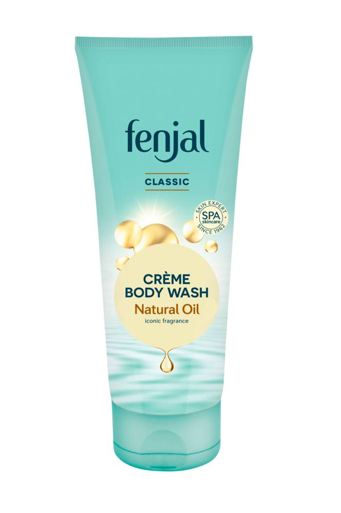 Fenjal Classic Body Wash 200 ml