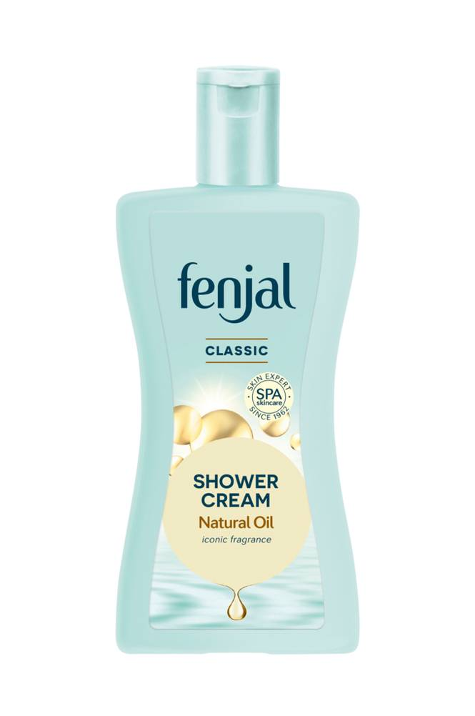 Fenjal Classic Shower Creme 200 ml