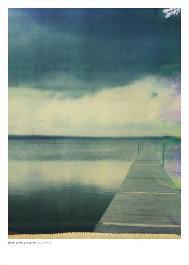 Dan Isaac Wallin Seclusion -juliste 30x40 cm