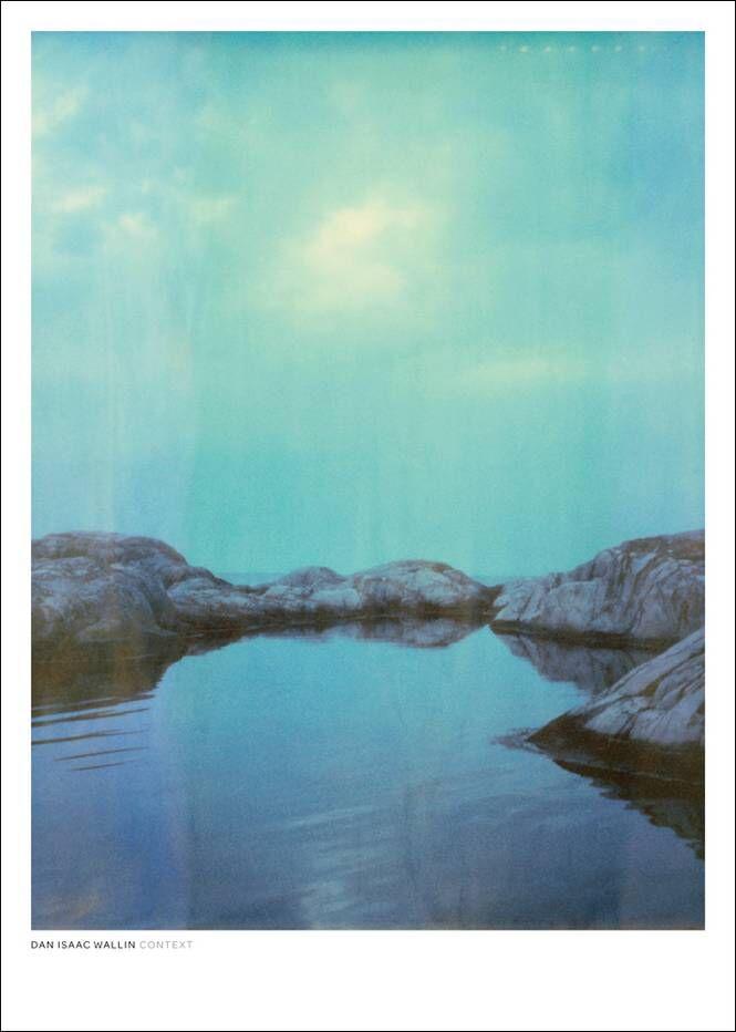 Dan Isaac Wallin Context-juliste 70x100 cm