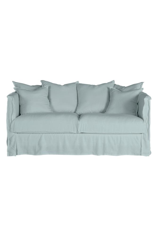 Furninova Luna-sohva 2,5:n istuttava
