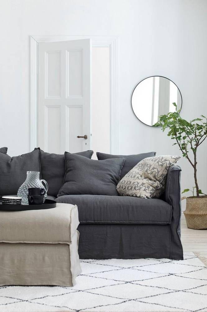 Furninova Luna-sohva 3:n istuttava