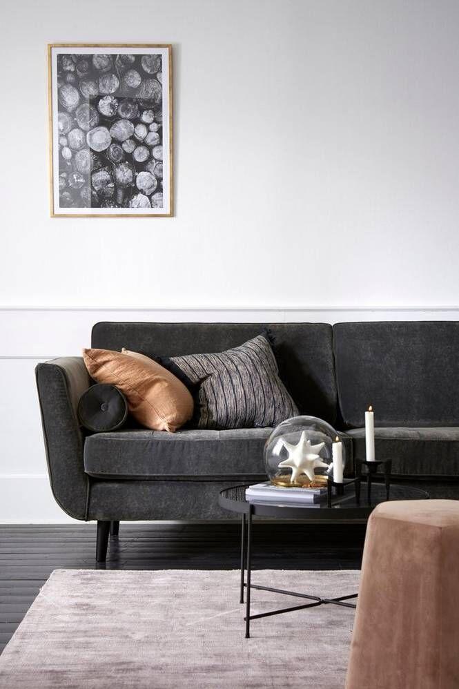 Furninova Vera-sohva 3:n istuttava