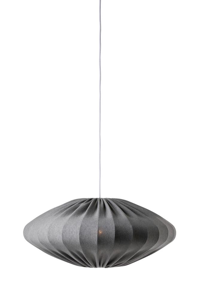 watt & VEKE Ellipse lampunvarjostin 65 cm