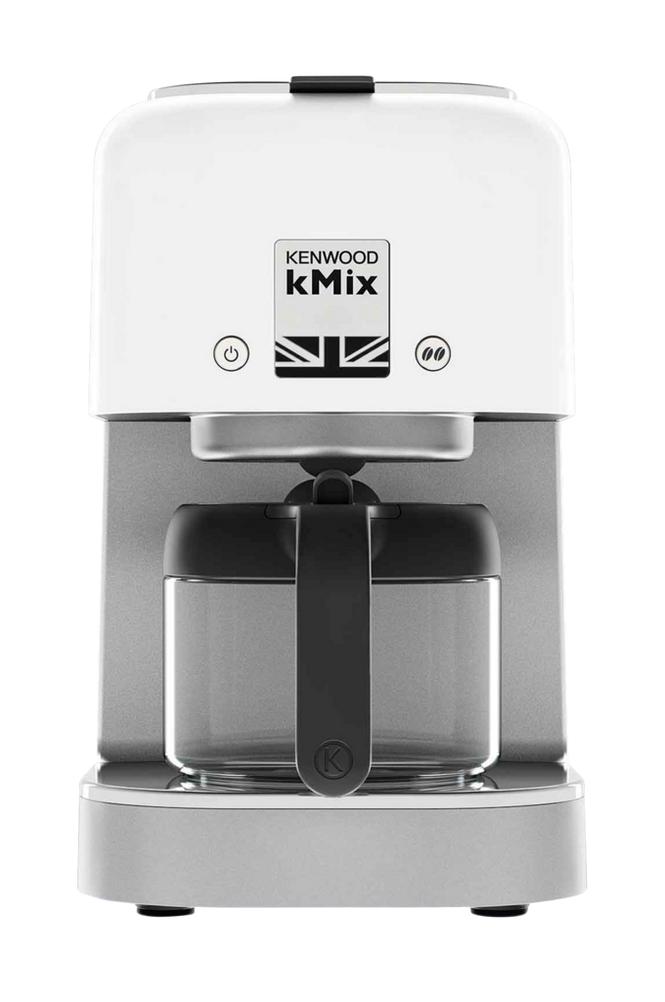 Kenwood Kahvinkeitin COX750WH Valkoinen