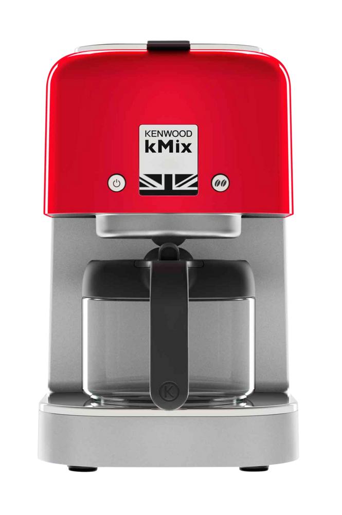 Kenwood Kahvinkeitin COX750RD Punainen