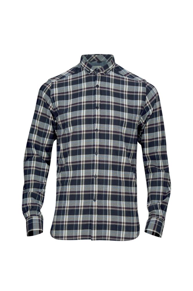 Dstrezzed Flannel Check -paita