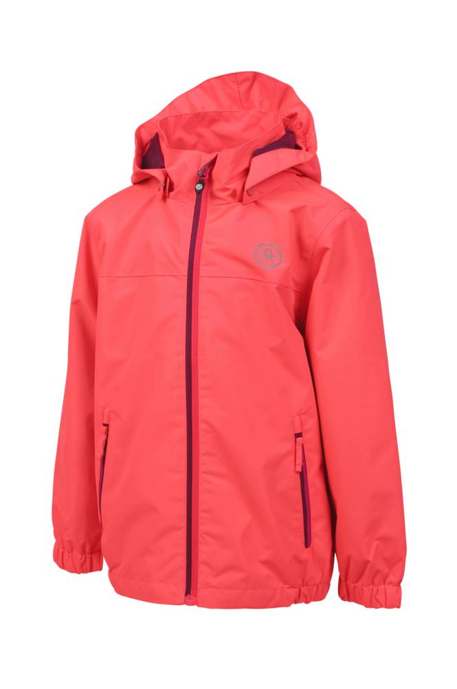 color kids Thinus Jacket -takki