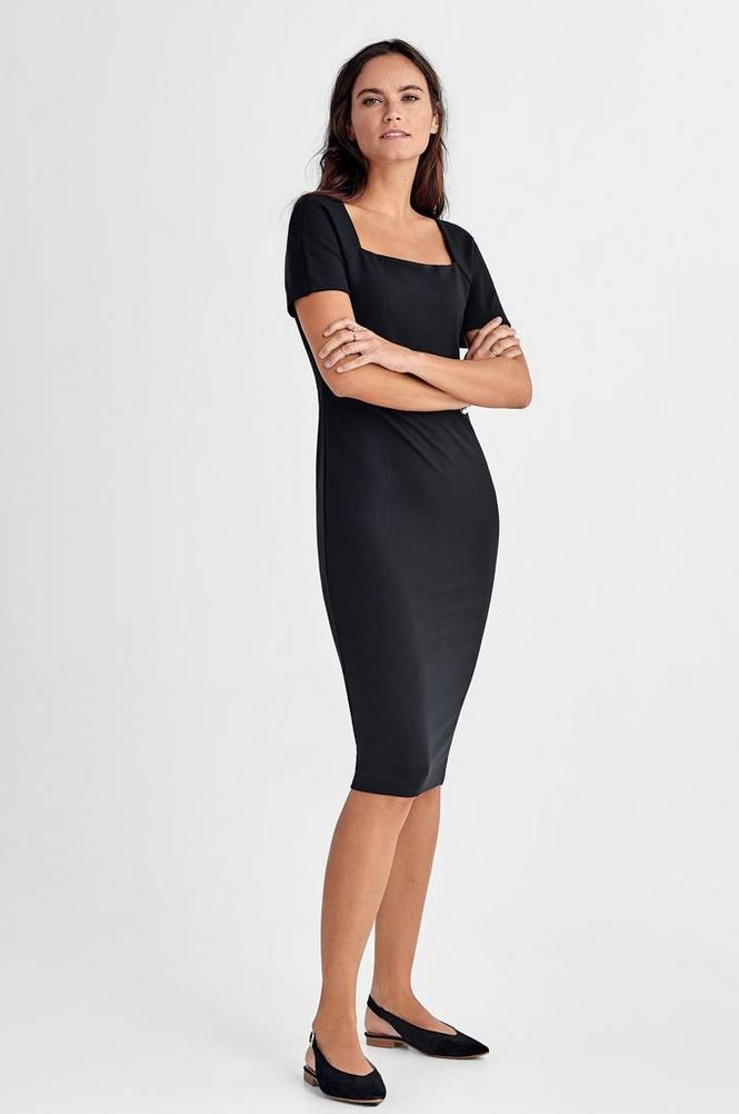 RESIDUS Alicia Dress -mekko