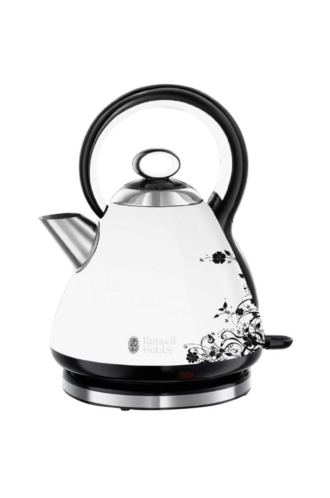 Russell Hobbs Legacy Floral -vedenkeitin