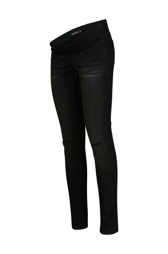 Supermom UTB Skinny Black Cut -farkut