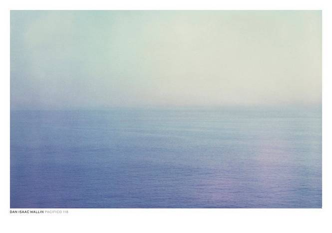 Dan Isaac Wallin Pasifico 118 -juliste, 70 x 100 cm