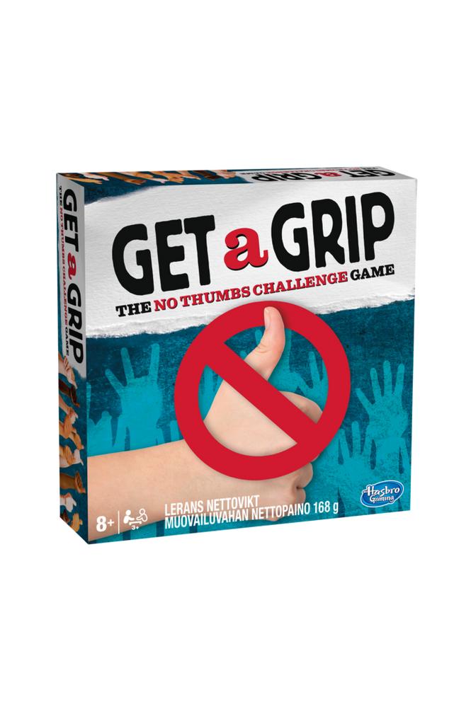 Hasbro Get a Grip -seurapeli