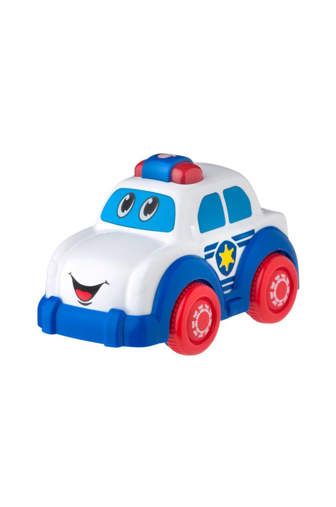 Playgro Poliisiauto, jossa valot ja äänet