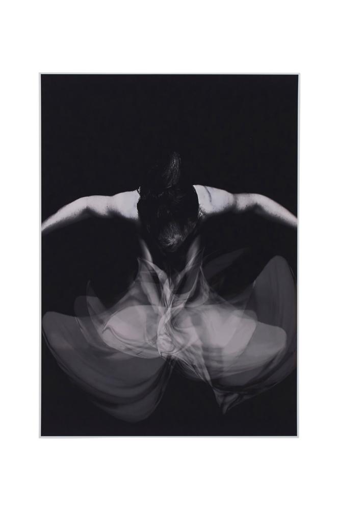 Ingrid Kraiser Balettvind-juliste 50x70 cm