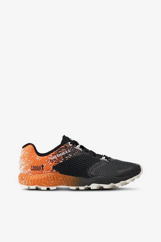 Merrell All Out Crush Tough Mudder 2 W -juoksukengät