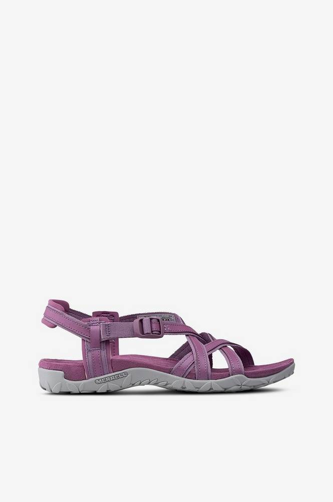 Merrell Terran Ari Lattice sandaalit