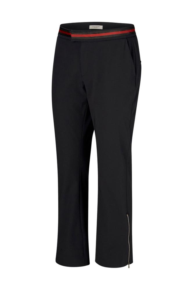 Hunkydory Barre Zip Pants -housut