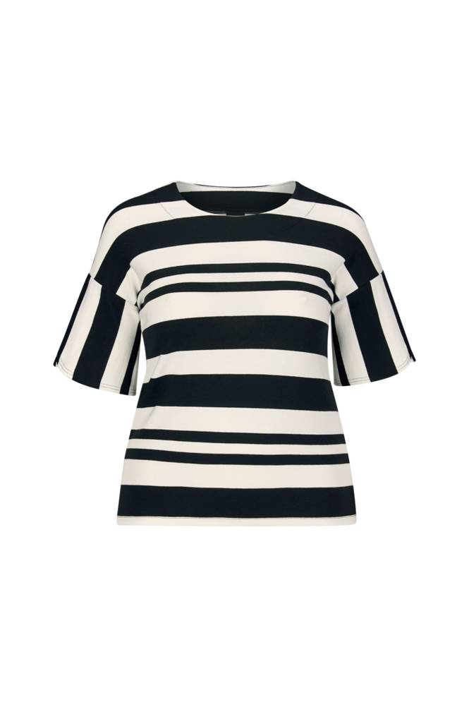 Nanso Shirt Palkki -neulepusero